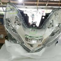 BAN MOTOR D000R2344 LAMPU LAMPU DEPAN REFLEKTOR HONDA VARIO 125 ESP