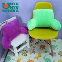 Sale Bantal Punggung sandaran kursi ibu hamil kantor Bantal mobil bone