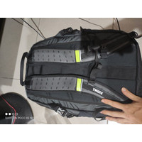 LGS RANSEL THULE ENROUTE ESCORT 17 INCH UP TO 25 LITER