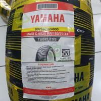 BAN MOTOR D000R444 TUBELESS CST NMAX VELG 13 MAXI C 6525 UKURAN 150 70