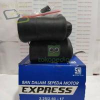 BAN MOTOR D000R2761 EXPRESS 225 250 17 ATAU 70 90 17 DALAM