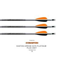 ANAK PANAH / EASTON ARROW XX75 PLATINUM PLUS