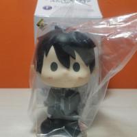 Ichiban Kuji Vini Chua! Kirito - Sword Art Online Stage 3 (9cm)