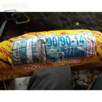 BAN MOTOR D000R2281 LUAR UKURAN 90 90 14 BUAT SEMUA METIC