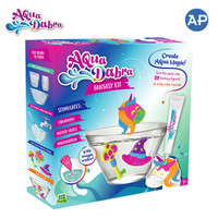 Aquadabra Fantasy Kit - Unicorn Set
