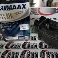 BAN MOTOR D000R371 DALAM PRIMAAX TRAIL CROSS 60 100 12 PENTIL LURUS