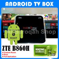 Root dan Unlock STB ZTE , STB ex Indihome FW No Bejat - B760 H