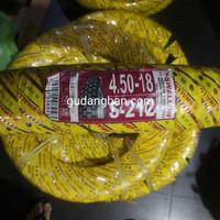 Swallow 450 Ring 18 Wiro 4.50 R18 S212 Ban Luar Motor Classic Ready