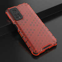 Case 5 Colors Armor For Xiaomi Mi 10T Note 10 9 CC9 Pro Lite CC9e A3
