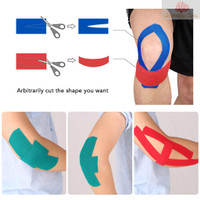 5m Athletic Muscle Bandage Sports Muscle Tape Breathable Shoulder
