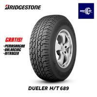 Ban Mobil Bridgestone DUELER D689 215/70 R15