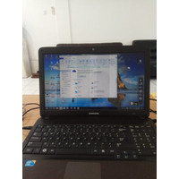 LAPTOP SAMSUNG INTEL CORE i3 RAM 3 GB HDD 300