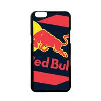 Case Custom Oppo F3 Red Bull FF0614