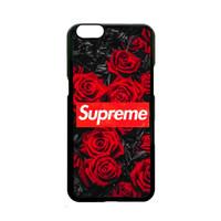 Case Custom Oppo F3 Suprem Red Rose O7583