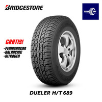 Ban Mobil Bridgestone DUELER HT D689 235/75 R15