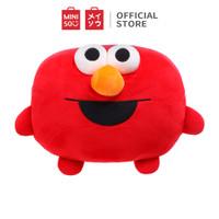 MINISO Bantal Tangan Sesame Street Hand Warm Pillow Hangat Karakter