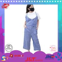 Grosir Baju Jumpsuit Wanita Terbaru Kasual Kantor Murah