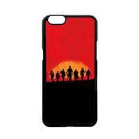 Case Custom Oppo F3 Red Dead Redemption YD0071