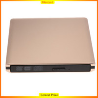 USB 3.0 External DVD Optical Drive Player Slim CD/DVD RW Burner For