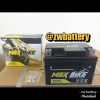 RA602 Aki Motor Yamaha Jupiter MX New Vixion GTZ5S MF