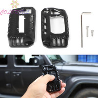 Cover Kunci Mobil Mewah Untuk Jeep Wrangler Jl Jt Gladiator Vivid