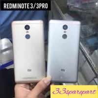 VR339 backdor tutup belakang xiaomi redmi note 3 3pro ori