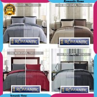 BEDCOVER SET BADCOVER JAPAN DESIGN BAD COVER KATUN JEPANG BED COVER
