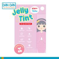 Pigeon Teens Jelly Tint Cherry Kiss (Yuna) - 428510