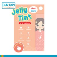 Pigeon Teens Jelly Tint Peach Kiss (Naomi) - 428509