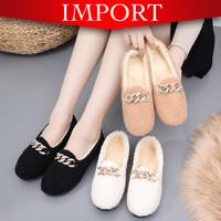Sepatu Sneakers Wanita Impor Terbaru OP1