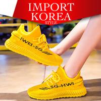 Clearance Sale Sepatu Sneakers Impor Terbaru