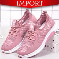 Sepatu Sneakers Wanita Impor Terbaru SP10