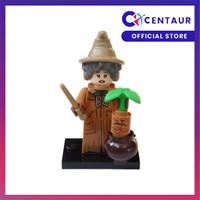 LEGO 71028-15 - Minifigure Harry Potter Series 2 - Prof. Pomona Sprou