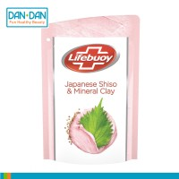 Lifebuoy Body Wash Japanese & Mineral Refill 450ml - 426821