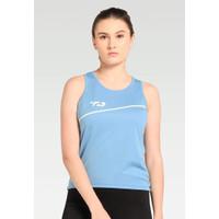 Td Active LSA57 Sport Sv Running Wanita Td Active Dakir Slash Biru
