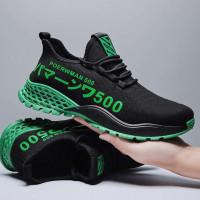 Sepatu Sneakers Pria Impor Terbaru SL6