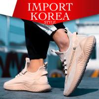 Sepatu Sneakers Pria Impor Terbaru SL1