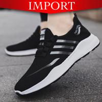Sepatu Sneakers Pria Impor Terbaru SL7