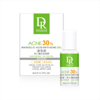 Dr.Hsieh 30% Mandelic Acid Anti-Acne Gel [5ml]