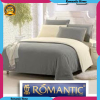 ALZ4 - Bedcover Set Bed Cover Katun Jepang Badcover Premium Bad Cover