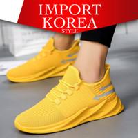 Sepatu Sneakers Pria Impor Terbaru SL4