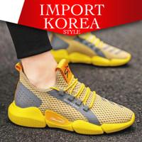 Sepatu Sneakers Pria Impor Terbaru SL2