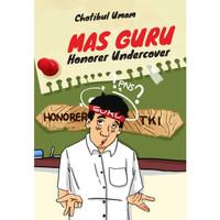 Novel Mas Guru Honorer Undercover
