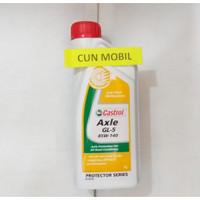 Oli gardan Castrol AXLE 85W140 GL 5. 1 liter CUN MOBIL JAKARTA