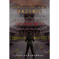 Novel Ramas Story: Gita Hazard