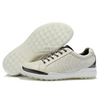SPESIAL PROMO golf men'shoes leather sports shoes