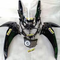 Body fairing depan vixion Vijar Siluman ninja rr new