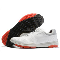 SPESIAL PROMO golf shoes men golf shoes leather sports shoes
