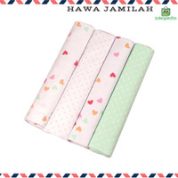 Promo Cotton Supersoft Flannel Baby Blanket Swaddle Bedsheet Baby Blan
