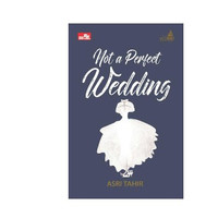 LE MARIAGE: NOT A PERFECT WEDDING COLLECTOR'S EDITION ASRI TAHIR